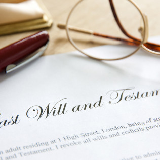 Wills and Power of Attorney